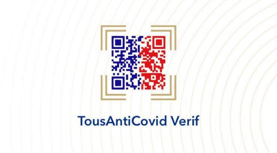 Tous Anti Covid Verif: l'app de vérification du Pass Sanitaire dédié aux professionnels